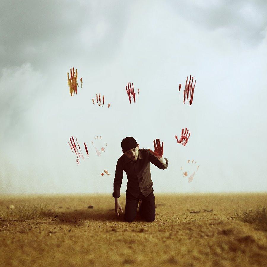 © Achraf Baznani